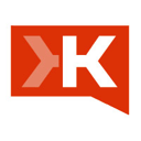 Follow Me on Klout