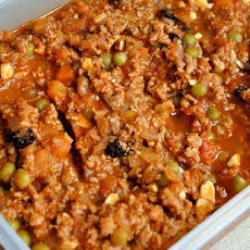 Chicken Picadillo Recipes