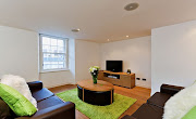 Splendid One Bedroom Apartment in Edinburgh
