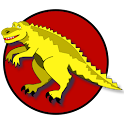 Dinosaur Guide icon