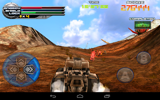 Screenshot of ExZeus 2 - free to play