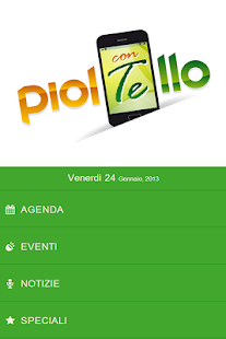 Pioltello con te - screenshot