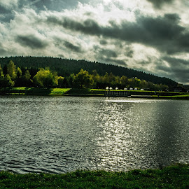 by Nicolas Pirard - Landscapes Weather