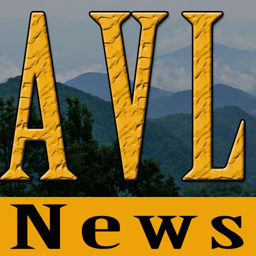 AVL News LOGO-APP點子