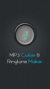 MP3 Cutter & Ringtone Maker APK for Bluestacks