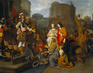 RIJKS: Gerbrand van den Eeckhout: painting 1655