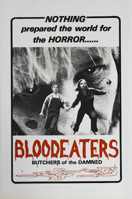Bloodeaters (aka Toxic Zombies) (1980, USA) movie posters