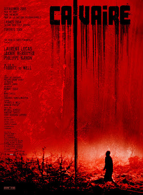 Calvaire: The Ordeal (Calvaire) (2004, France) movie poster