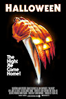 Halloween (1978, USA) movie poster