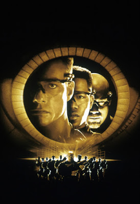 Universal Soldier IV: The Return (1999, USA) poster art