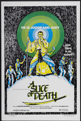 Slice of Death (Shao Lin ying xiong bang / Shaolin Abbot) (1979, Hong Kong) movie poster