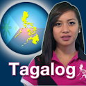 Speak Tagalog/Filipino icon