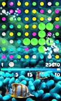 Screenshot of Pearls
