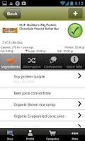 Screenshot of LifeCafe Healthy Pantry