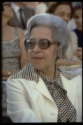 Aliza Begin passed away on November 13 1982 at the age of 62