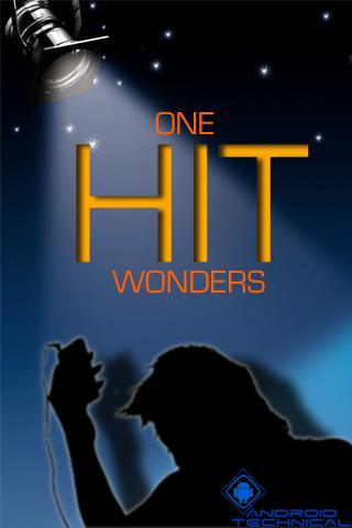 One Hit Wonders Ads Free