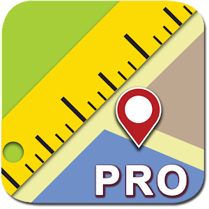Maps Ruler  Pro For PC / Windows 7/8/10 / Mac – Free Download