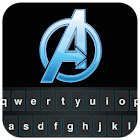 Avengers Keyboard Skins icon