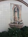 Altar a La Virgen