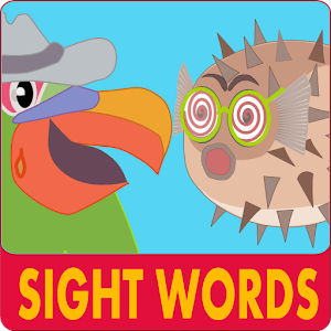 SIGHT WORDS GAMES-KINDERGARTEN