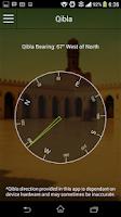 Screenshot of ITS App