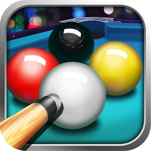 Cover art Power Pool Mania - Billiards