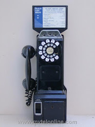 Paystations - Western Electric 178G 1