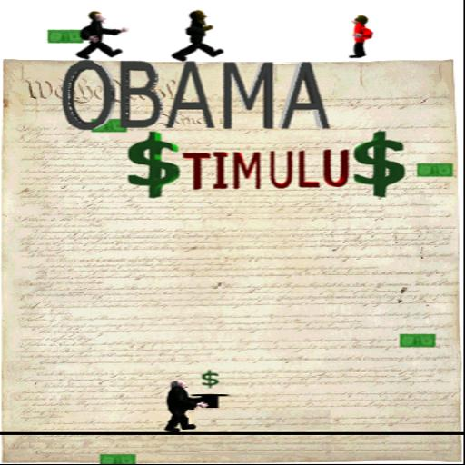 Obama & Hillary Stimulus