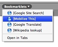 bookmarklet-folder