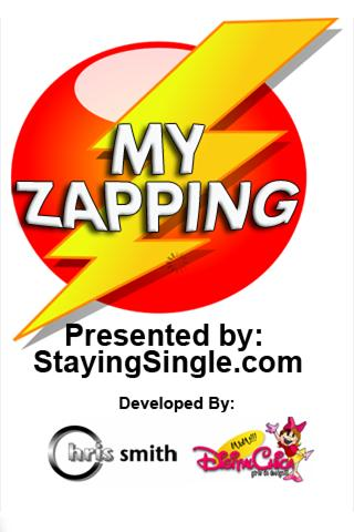 My Zapping
