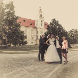 Valpovo - Croatia by Krešimir Šarčević - Wedding Groups