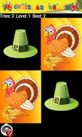 Screenshot of Thanksgiving Games