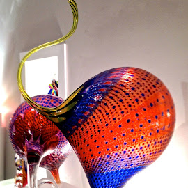 by Marianne Ang - Artistic Objects Glass