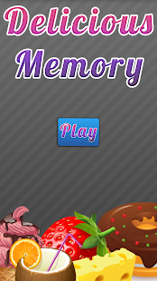 Delicious Memory - screenshot