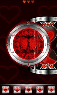 How to mod Red Valentine Clock 1.0 apk for android