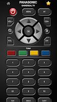 Screenshot of Castreal Remote Control