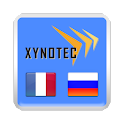 French<->Russian Dictionary icon