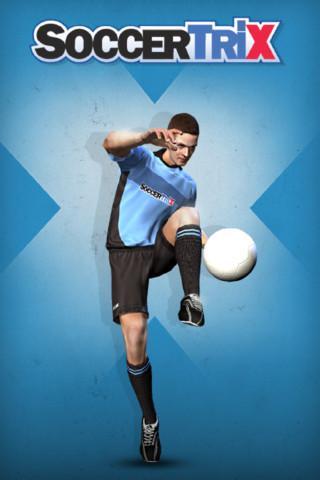 【免費運動App】SoccerTrix DK-APP點子