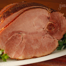 Honey Baked Spiral Ham