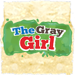 The Gray Girl APK Image
