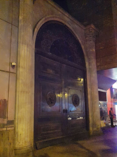 Gate of Hell 地狱之门