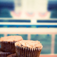 Kentucky Derby Pie Cupcakes: Place Your Bets on Chocolate, Walnuts, and Bourbon
