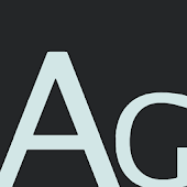 App AGhast Ghost Blog Admin APK for Windows Phone
