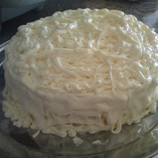 Cream Cheese Icing (Mrs. Echard Icing)