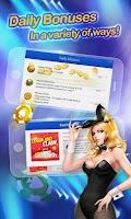Screenshot of Boyaa Texas Poker
