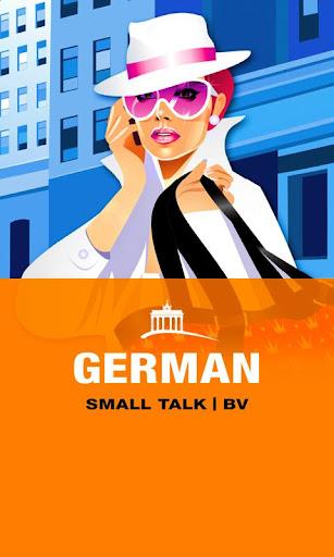 GERMAN Smalltalk BV