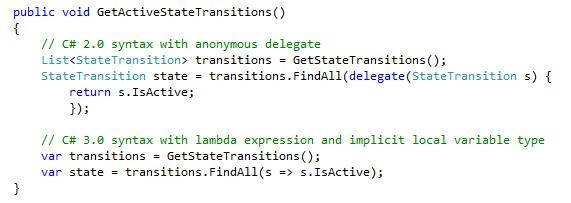 LambdaExpression