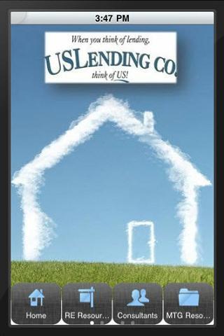 USLending Company