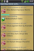 Screenshot of Lord Shiva Temple