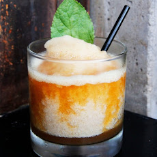 Frozen Dark 'n Stormy Recipe